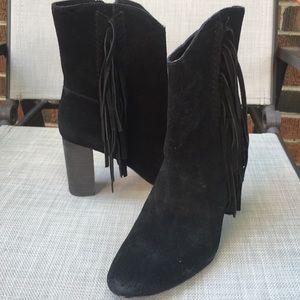 NWOT Charles David Designer Boots